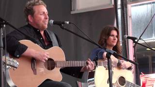JOHNNY REID - DARLIN - CCMA - FANFEST - 2009