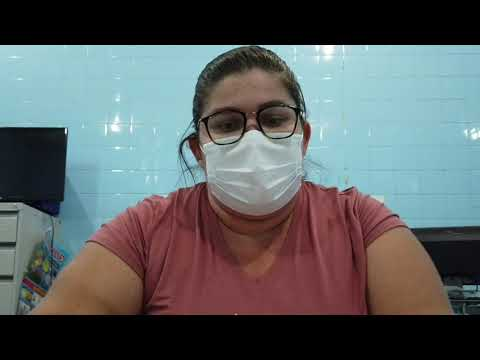Equipe da Secretaria Municipal de Saúde de Dom Aquino fala sobre primeiro caso de Covid-19