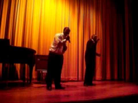 Bring It Home ~ Sam Cooke & Lou Rawls