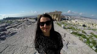 preview picture of video 'Athens, Greece 2018'