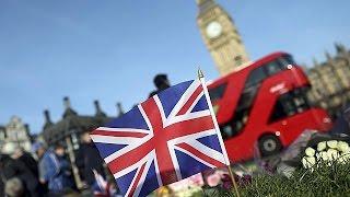 Розслідування нападу в Лондоні: 2 залишаються під вартою