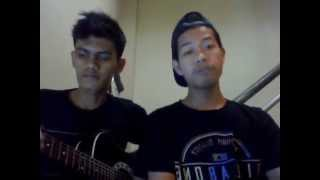preview picture of video 'jazon mraz -im yours acoustic (cover video)'