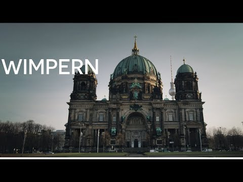Orpheo feat.Voer - Wimpern OFFICIAL VIDEO