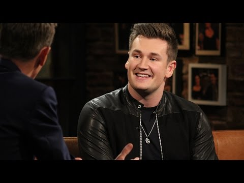 Oli White on why YouTubers are so popular | The Late Late Show | RTÉ One