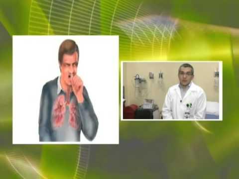 Tu Salud: La bronquitis y neumonía