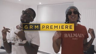 D Block Europe (Young Adz X Dirtbike LB)   Kitchen Kings (Prod. Vybz Hitz) [Music Video] | GRM Daily