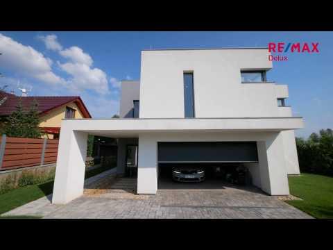 Video z << Prodej domu v osobním vlastnictví 226 m2, Modřice >>