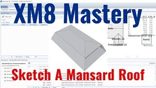 Commercial Mansard Roof