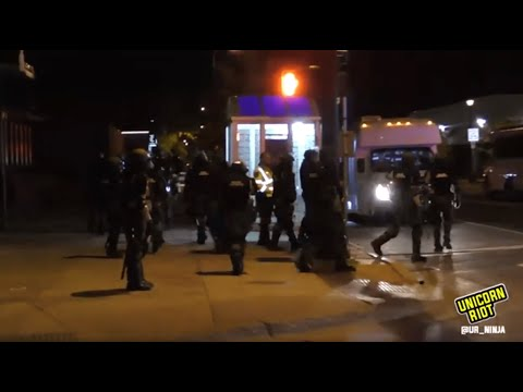 [LIVE] 5th Precinct Recap - Minneapolis Protests George Floyd Killer Derek Chauvin's Release On Bail