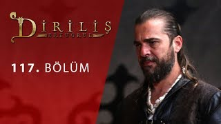 episode 117 from Dirilis Ertugrul