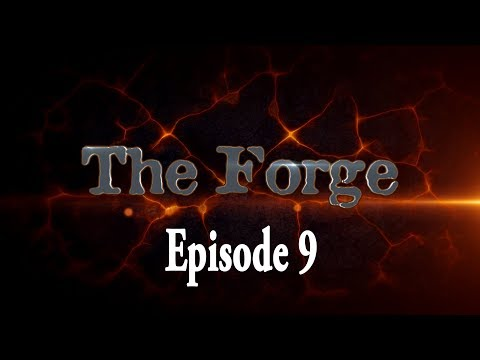 A Response to Criticism - Ron Matsen Bob Cornuke - The Forge - Feb 2018