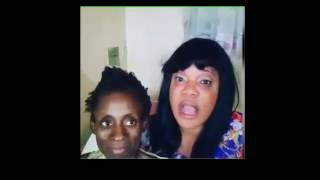 #save mayowa : Actress Toyin Aimakhu vs Family  The Video below shows the real fact
