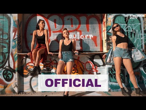 R.I.O. - Hey Mama (Official Video HD)