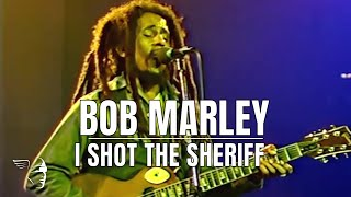 Gambar cover Bob Marley - I Shot The Sheriff (Uprising Live!)