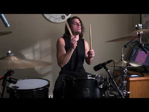 """Drum Cover """"Pts.Of.Arthrty"""" by Linking Park"""