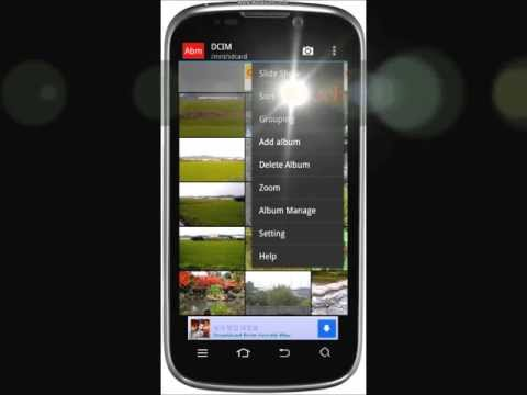 Video of Folder Gallery2-Photo movie