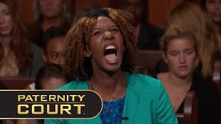 """""""You're A Liar!"""" (Compilation) 