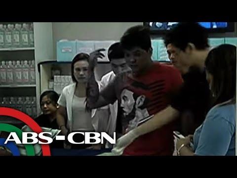 Ano ang pagsasanay ay makakatulong upang mangayayat binti