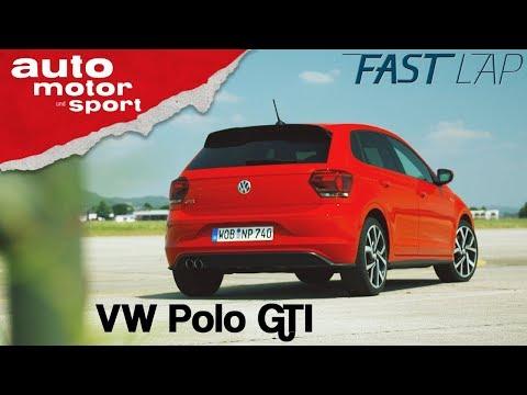 VW Polo GTI: Blender oder echter GTI? - Fast Lap | auto motor und sport