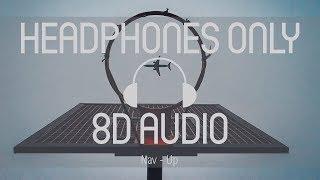 Nav   Up (8D AUDIO) (USE HEADPHONES)
