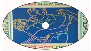 John Holt-Last Thing On My Mind (Slow Dancing 1990) Moodies Records