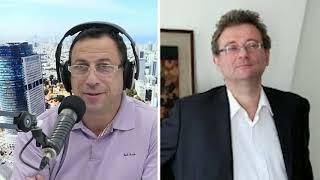 """L'invité du 30 août 2020 –  """"La participation d'un Israélien au Tour de France est hautement symboli"""
