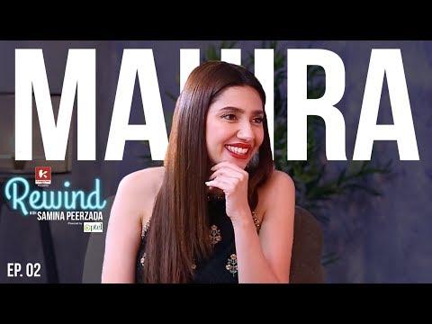 Download Mahira Khan On Rewind With Samina Peerzada | Episode 2 | Humsafar | Verna | Being In Love | Struggle HD Mp4 3GP Video and MP3
