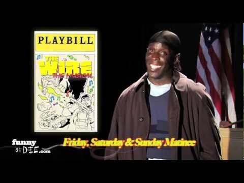 The Wire el musical