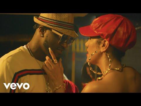 Mr. P - WOKIE WOKIE (Official Video) ft. Nyanda