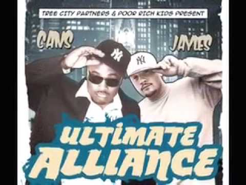 Cans And Jayles - Ultimate Alliance
