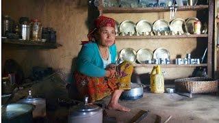 Dal Bhat - Nepali Cooking   Kholo.pk