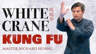 White Crane Kung Fu | Master Richard Huang 黃正斌 | Season 3 Ep 4