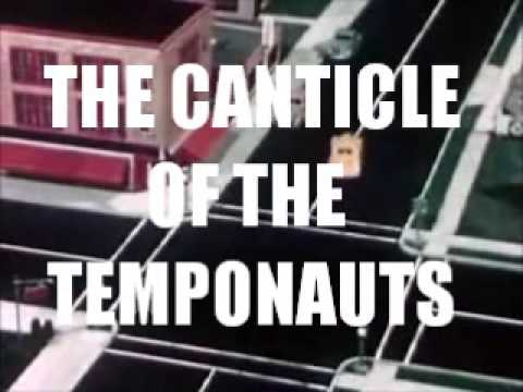 A 21st Century Serenade - the Temponauts