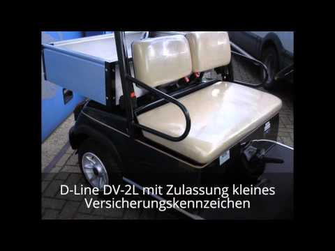 Divaco D-Line DV-2L mit Zulassung
