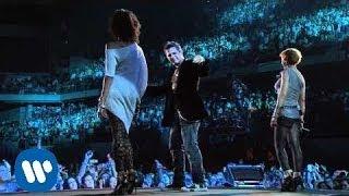 Si Hay Dios - Alejandro Sanz (Video)