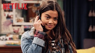 Nick Meets the Thompson Family 👪 No Good Nick | Netflix