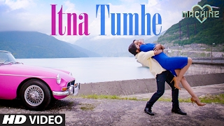 Itna Tumhe Full Song | Yaseer Desai & Shashaa Tirupati | Abbas-Mustan | T-Series