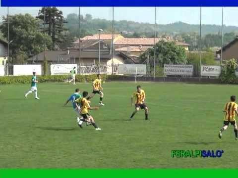 Preview video FERALPISALO´-BASSANO VIRTUS 0-4
