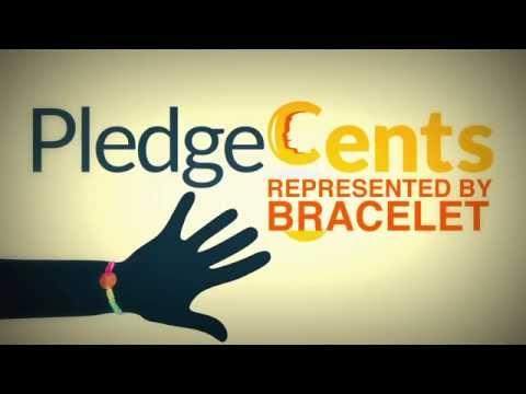 PledgeCents Overview