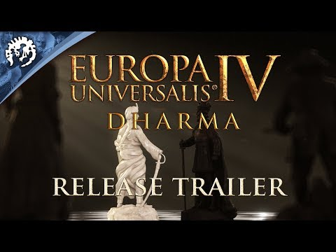 Europa Universalis IV: Dharma - Release Trailer thumbnail