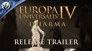 Europa Universalis IV: Dharma Youtube Video