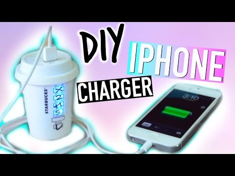 Ο πιο trendy φορτιστής για το κινητό σου! thumbnail