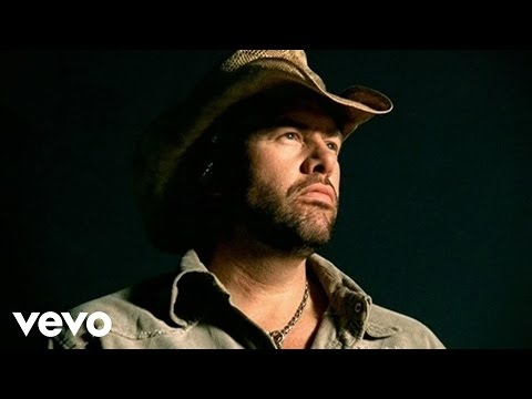 Toby Keith – American Soldier