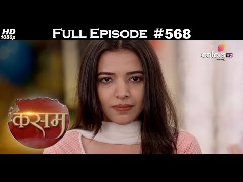 Kasam - 9th March 2017 - कसम - Full Episode (HD) - Youtube Download