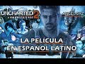 Uncharted 2 El Reino De Los Ladrones Pelicula Completa