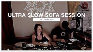 Klartraum Live - Ultra Slow Sofa Session feat. Dr. Gabor Maté 2015