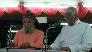 Maramon Convention - largest annual Christian convention