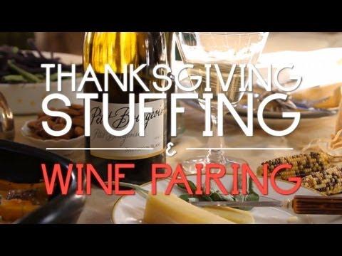 Original Fare – Thanksgiving Wine Pairings   Original Fare   PBS Food
