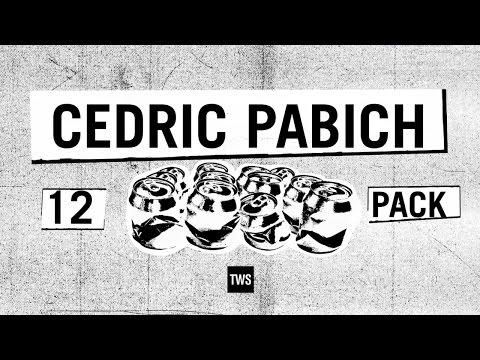 12 Pack: Cedric Pabich | TransWorld SKATEboarding