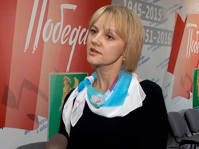 Ангарск ищет креативную молодежь